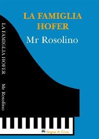 Cover La famiglia Hofer