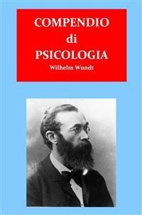 Cover Compendio di Psicologia