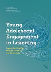 Cover Young Adolescent Engagement in Learning