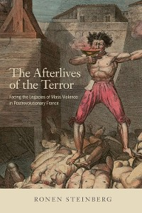 Cover The Afterlives of the Terror