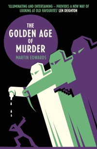 Cover Golden Age of Murder