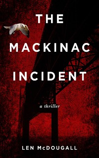 Cover The Mackinac Incident