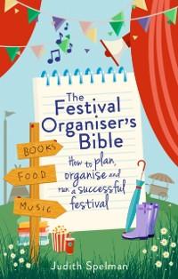 Cover Festival Organiser's Bible