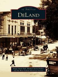 Cover Deland