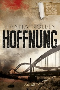 Cover Zombie Zone Germany: Hoffnung