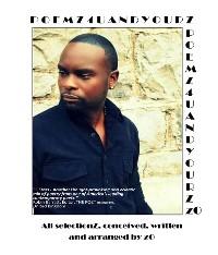 Cover PoemZ 4 U AND YourZ