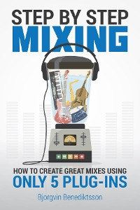 Cover Step By Step Mixing