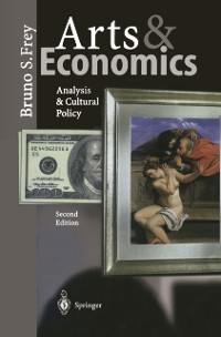 Cover Arts & Economics
