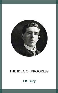 Cover The Idea of Progress
