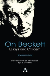Cover On Beckett
