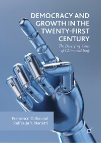 Cover Democracy and Growth in the Twenty-first Century