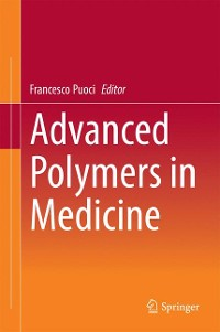 Cover Advanced Polymers in Medicine