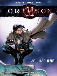 Cover Crimson Volume 1