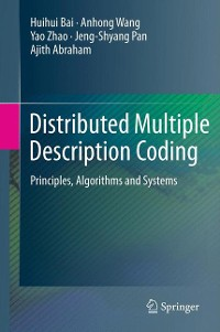Cover Distributed Multiple Description Coding