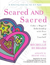 Cover Scared AND Sacred