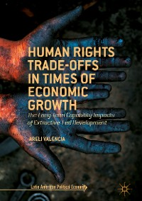 Cover Human Rights Trade-Offs in Times of Economic Growth