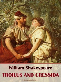 Cover Troilus and Cressida