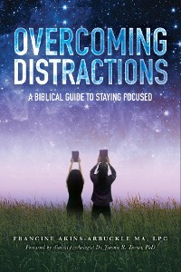 Cover Overcoming Distractions