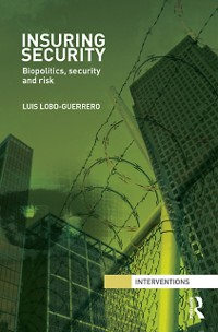 Cover Insuring Security
