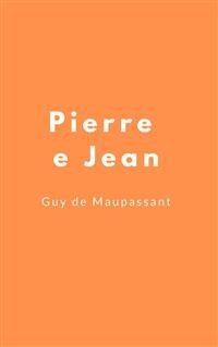 Cover Pierre e Jean