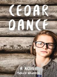 Cover Cedar Dance