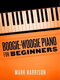 Cover Boogie-Woogie Piano for Beginners