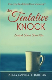 Cover THE TENTATIVE KNOCK