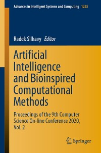 Cover Artificial Intelligence and Bioinspired Computational Methods
