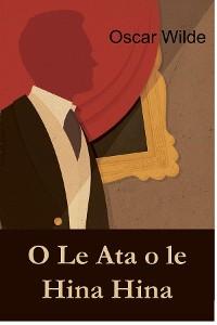 Cover O Le Ata o le Hina Hina
