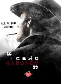 Cover Il caso Baronov