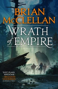 Cover Wrath of Empire