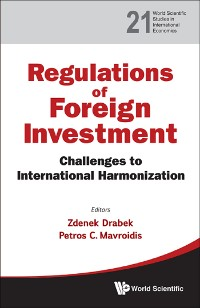 Cover Regulation Of Foreign Investment: Challenges To International Harmonization