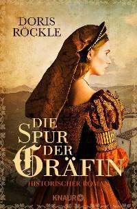 Cover Die Spur der Gräfin