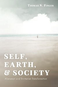 Cover Self, Earth, and Society