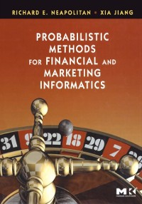 Cover Probabilistic Methods for Financial and Marketing Informatics