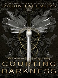 Cover Courting Darkness