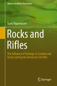 Cover Rocks and Rifles