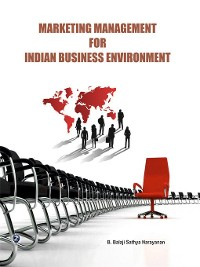Cover Marketing Management for Indian Business Environment