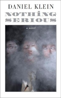 Cover Nothing Serious