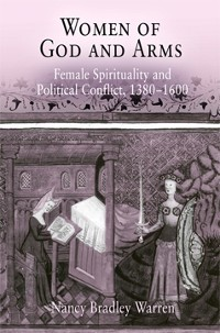 Cover Women of God and Arms