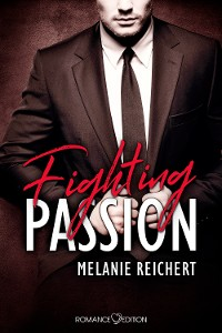 Cover Fighting Passion: Braden