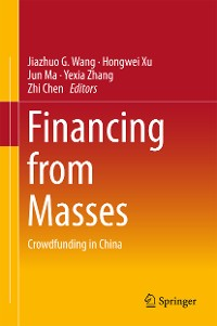 Cover Financing from Masses
