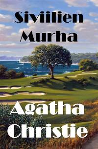 Cover Siviilien Murha