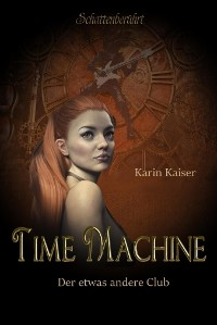 Cover Time Machine