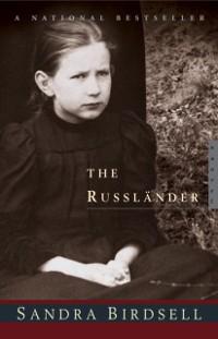 Cover Russlander
