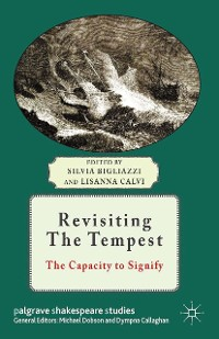 Cover Revisiting The Tempest