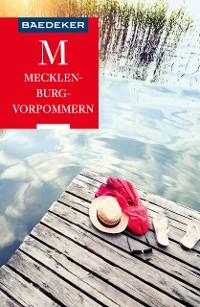 Cover Baedeker Reiseführer Mecklenburg-Vorpommern