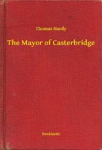 Cover The Mayor of Casterbridge