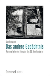 Cover Das andere Gedächtnis