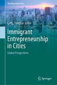 Cover Immigrant Entrepreneurship in Cities